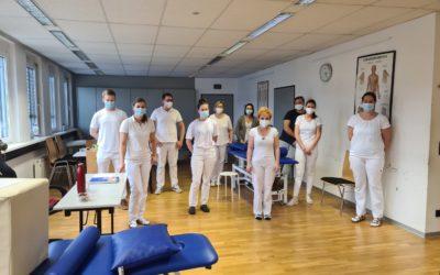 Kneipp Akademie MAZ Kärnten | Ausbildung zum Heilmasseur