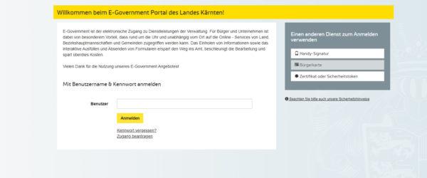 Kneipp Akademie MAZ Kärnten | E-Government-Land-Kaernten